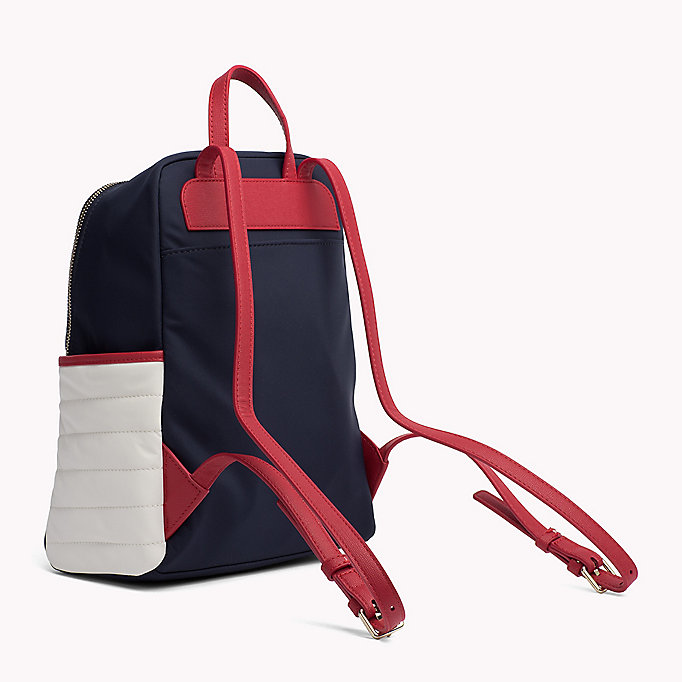 TOMMY HILFIGER Backpack - BLACK - TOMMY HILFIGER Bags & Accessories - detail image 1