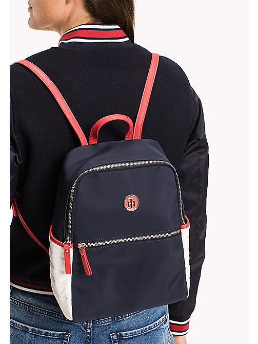 Backpack - CORP CB - TOMMY HILFIGER Bags & Accessories - detail image 1