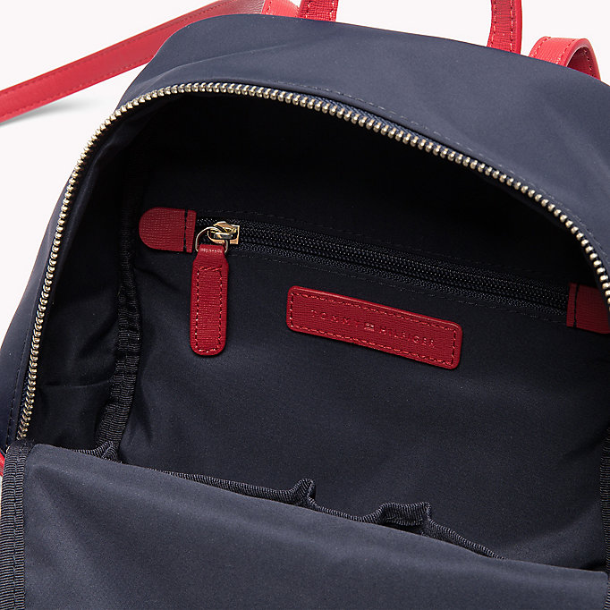 TOMMY HILFIGER Backpack - BLACK - TOMMY HILFIGER Bags & Accessories - detail image 2