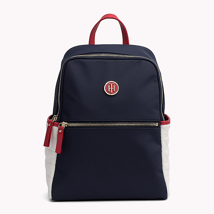 TOMMY HILFIGER Backpack - BLACK - TOMMY HILFIGER Bags & Accessories - main image