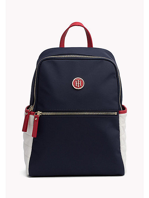Backpack - CORP CB - TOMMY HILFIGER Bags & Accessories - main image