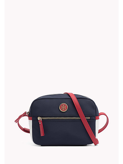TOMMY HILFIGER Crossover Bag - CORP CB - TOMMY HILFIGER Bags - main image