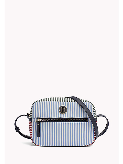 TOMMY HILFIGER Crossover bag - STRIPE MIX - TOMMY HILFIGER Tassen - main image