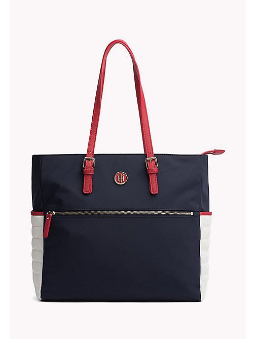 TOMMY HILFIGER Sac tote - CORP CB - TOMMY HILFIGER Sacs - image principale