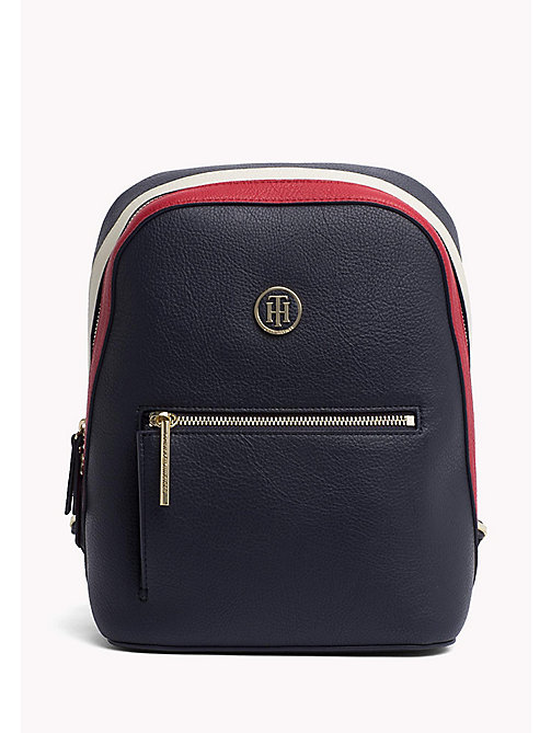 TOMMY HILFIGER Mini Backpack - CORP CB - TOMMY HILFIGER Bags & Accessories - main image