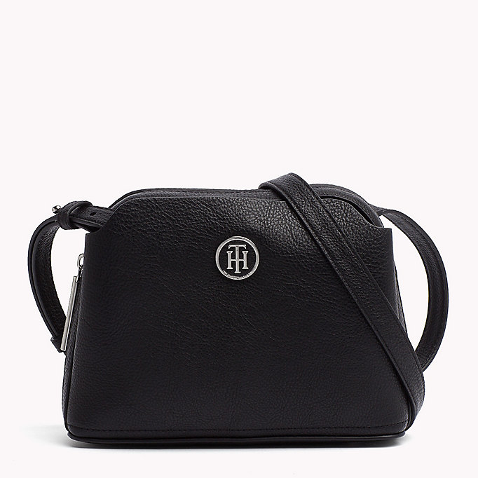 TOMMY HILFIGER Crossover Bag - HEATHER MIX - TOMMY HILFIGER Women - main image