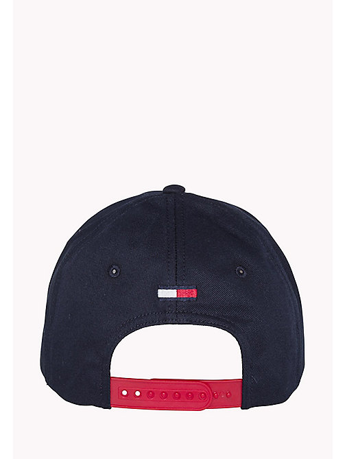TOMMY JEANS Varsity Baseball Cap - CORPORATE - TOMMY JEANS Hats, Gloves & Scarves - detail image 1