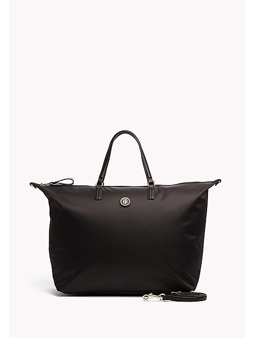 TOMMY HILFIGER Borsa weekend - BLACK - TOMMY HILFIGER Borse & Accessori - immagine principale