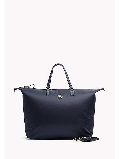 TOMMY HILFIGER Weekender Bag - TOMMY NAVY - TOMMY HILFIGER Bags & Accessories - main image