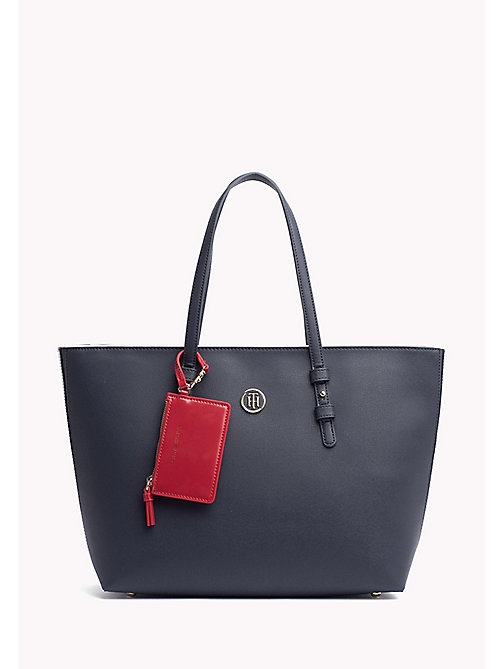 TOMMY HILFIGER Tote Bag - CORP CB - TOMMY HILFIGER Bags - main image