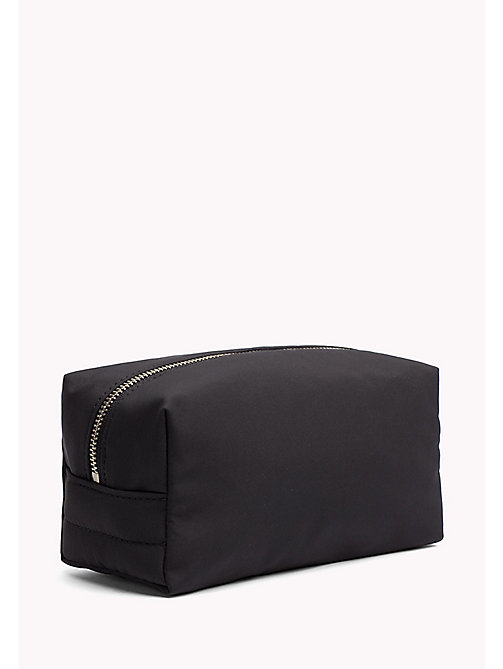 TOMMY HILFIGER Washbag - BLACK - TOMMY HILFIGER Bags & Accessories - detail image 1