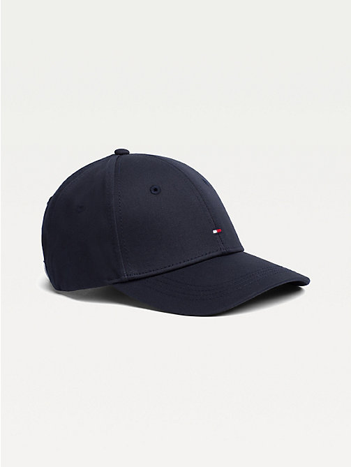 TOMMY HILFIGER CLASSIC BB CAP - TOMMY NAVY - TOMMY HILFIGER Mutsen - main image