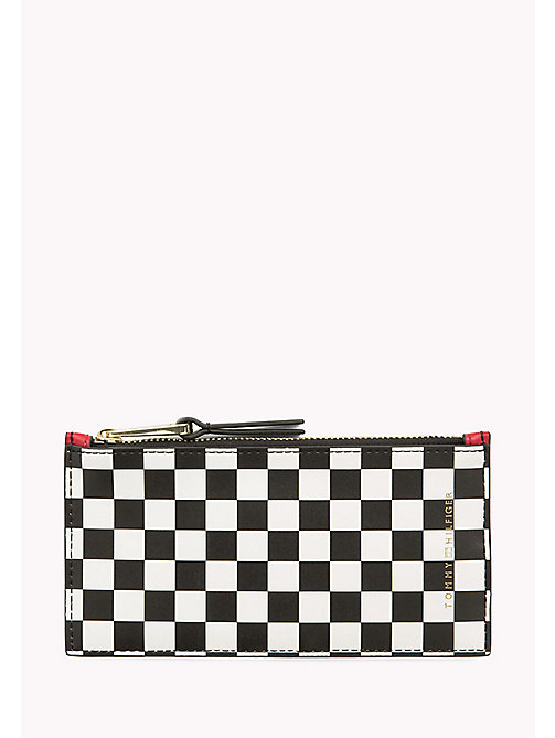 TOMMY HILFIGER Phone Wallet - CHECKER BOARD - TOMMY HILFIGER Bags & Accessories - detail image 1