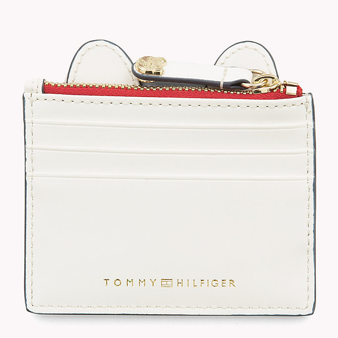 TOMMY HILFIGER Novelty Mascot Coin Purse - TOMMY NAVY - TOMMY HILFIGER Women - detail image 1