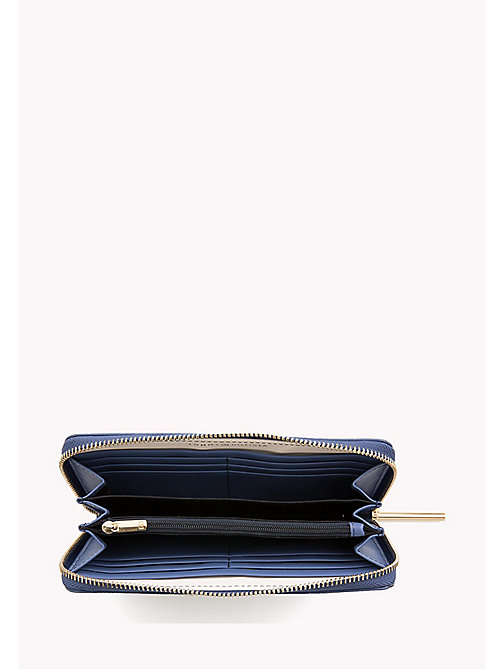 TOMMY HILFIGER TH CORE ZA WALLET - DUTCH BLUE - TOMMY HILFIGER Кошельки - подробное изображение 1