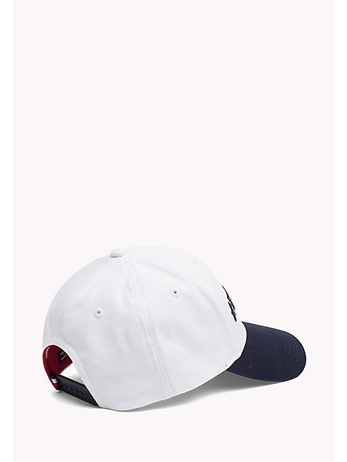 TOMMY HILFIGER Team Tommy Cap - CORPORATE - TOMMY HILFIGER Hüte - main image 1