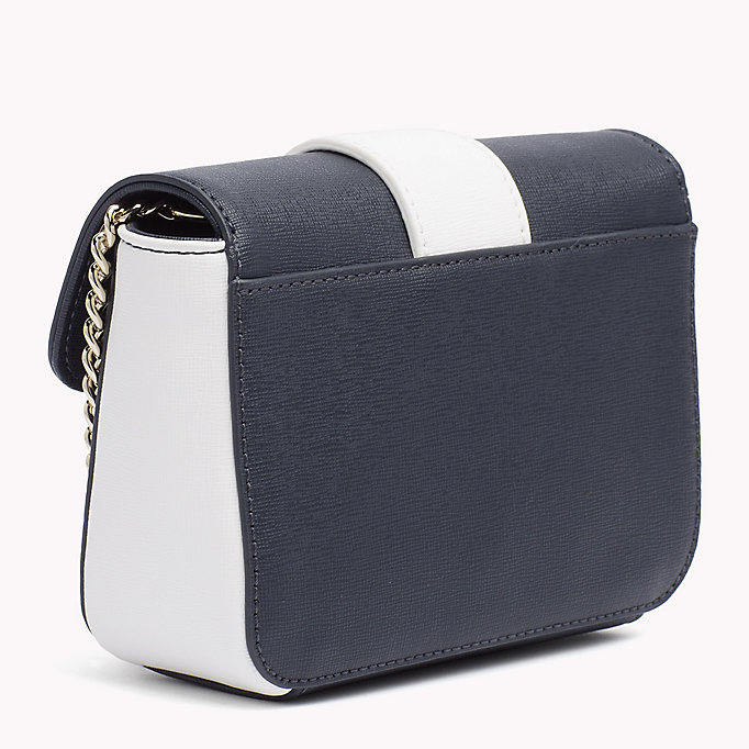 TOMMY HILFIGER Mini Crossover Bag - SEASONAL CB - TOMMY HILFIGER Women - detail image 1