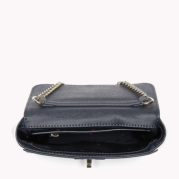 TOMMY HILFIGER Mini Crossover Bag - SEASONAL CB - TOMMY HILFIGER Women - detail image 2