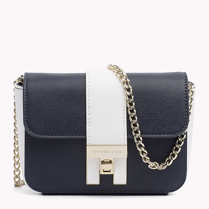 TOMMY HILFIGER Mini Crossover Bag - SEASONAL CB - TOMMY HILFIGER Women - main image
