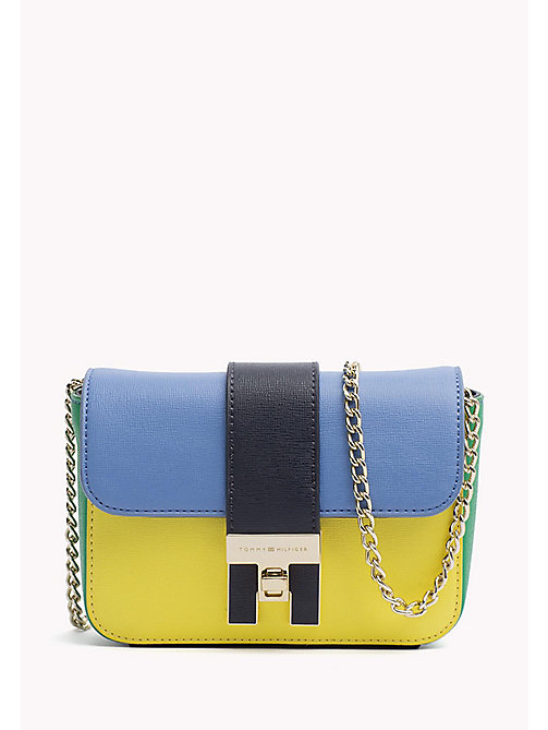 TOMMY HILFIGER Mini Crossover Bag - SEASONAL CB - TOMMY HILFIGER VACATION FOR HER - main image