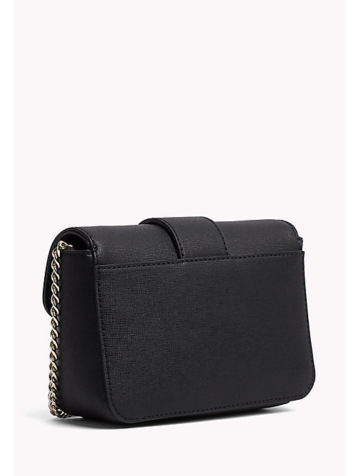 TOMMY HILFIGER Mini Crossover Bag - BLACK -  Occasion wear - detail image 1