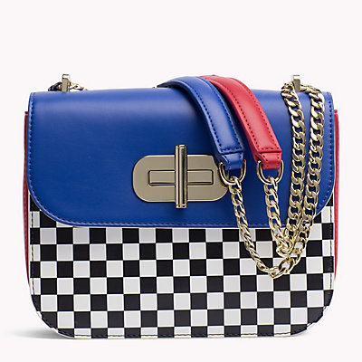 TOMMY HILFIGER  - CHECKER BOARD/ SURF THE WEB -   - image principale