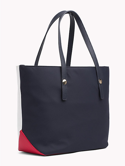 TOMMY HILFIGER Shopper met portemonnee - CORPORATE CB - TOMMY HILFIGER Shoppers - detail image 1