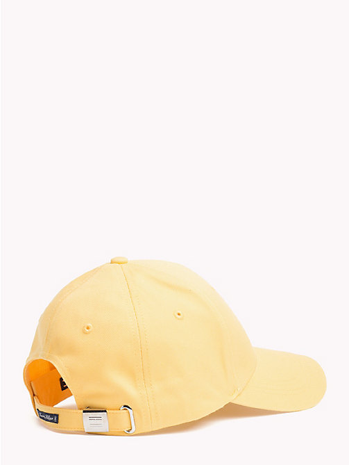 TOMMY HILFIGER Classic Baseball Cap - SAMOAN SUN - TOMMY HILFIGER VACATION FOR HER - detail image 1