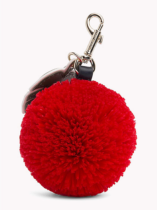TOMMY HILFIGER Paper Ball Charm - TOMMY RED MIX - TOMMY HILFIGER Bags & Accessories - detail image 1
