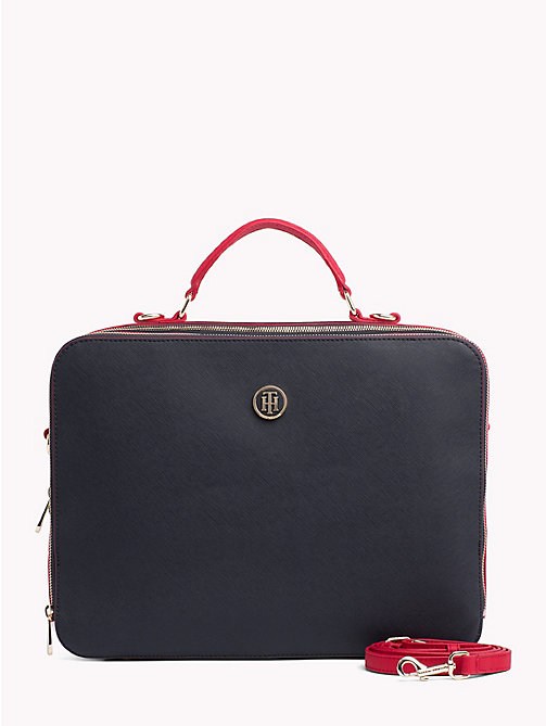 TOMMY HILFIGER Tech laptoptas - CORPORATE CB - TOMMY HILFIGER Handtassen - main image