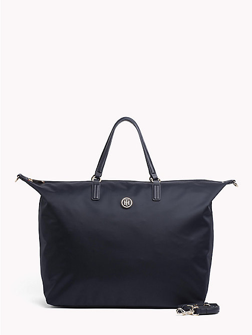 TOMMY HILFIGER Weekender Tote-Bag - TOMMY NAVY - TOMMY HILFIGER Bags & Accessories - main image