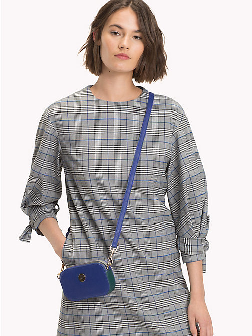 TOMMY HILFIGER Tommy Core Compact Bag - MAZARINE BLUE - TOMMY HILFIGER NEW IN - detail image 1