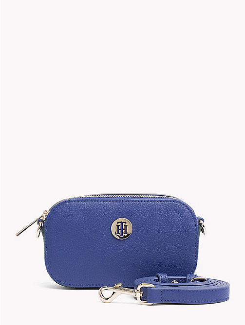 TOMMY HILFIGER Tommy Core Compact Bag - MAZARINE BLUE - TOMMY HILFIGER NEW IN - main image