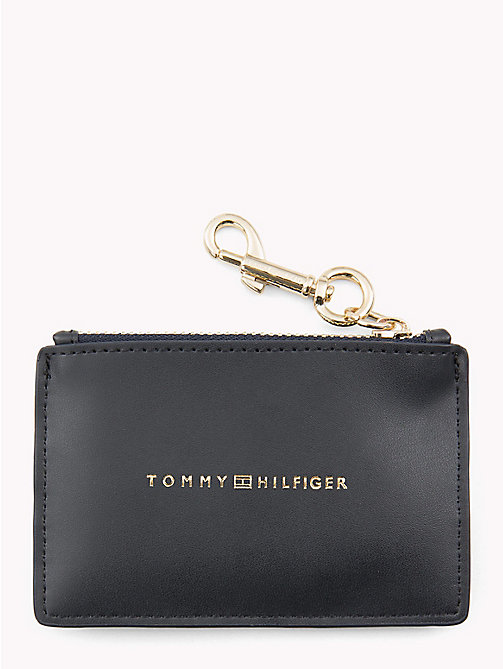 TOMMY HILFIGER Charm Cardholder - CORPORATE MIX - TOMMY HILFIGER Black Friday Women - detail image 1