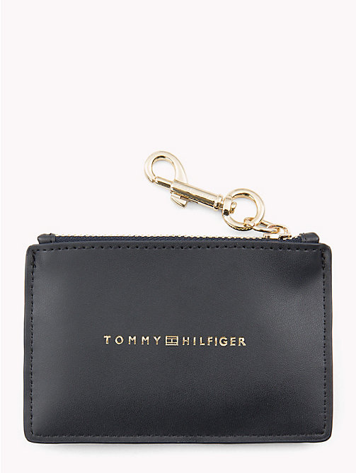 TOMMY HILFIGER Charm Cardholder - CORPORATE MIX - TOMMY HILFIGER Wallets - detail image 1