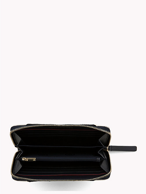 TOMMY HILFIGER Leather Mascot Wallet - CORPORATE - TOMMY HILFIGER Black Friday Women - detail image 1