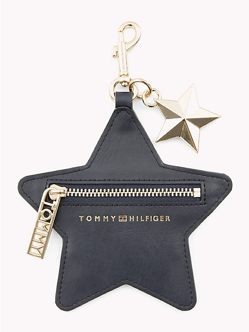 TOMMY HILFIGER Hanging Star Charm - SEASONAL MIX - TOMMY HILFIGER Keyrings - detail image 1