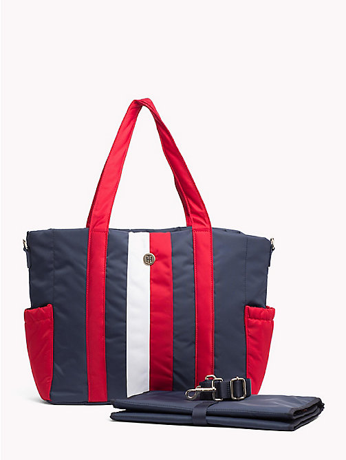 TOMMY HILFIGER Baby Changing Tote - CORPORATE - TOMMY HILFIGER Girls - main image