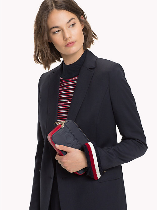 TOMMY HILFIGER Crossbodytas met Tommy-logo - CORPORATE MIX - TOMMY HILFIGER Tassen & Accessoires - detail image 1