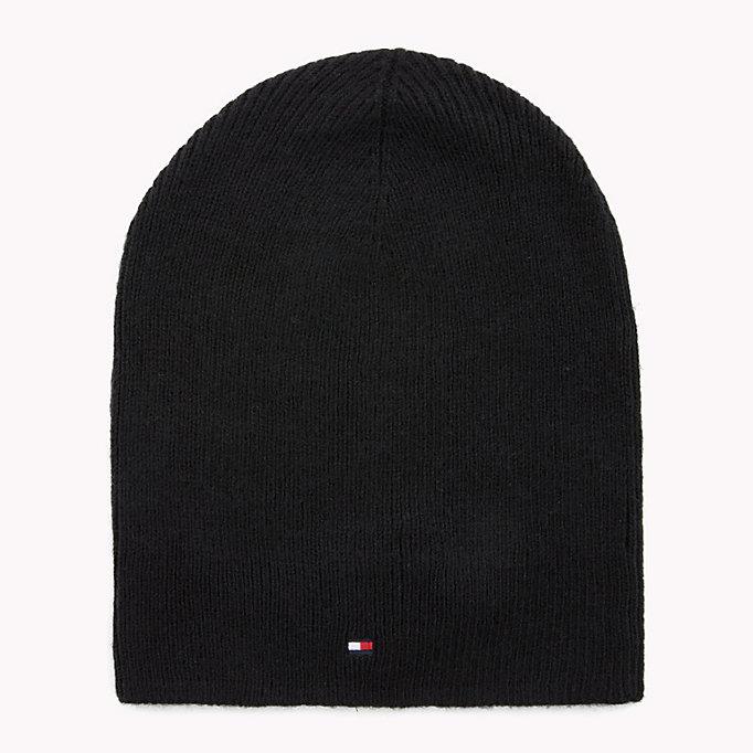 Flag Beanie Hat. TOMMY HILFIGER 4f52f36fef3