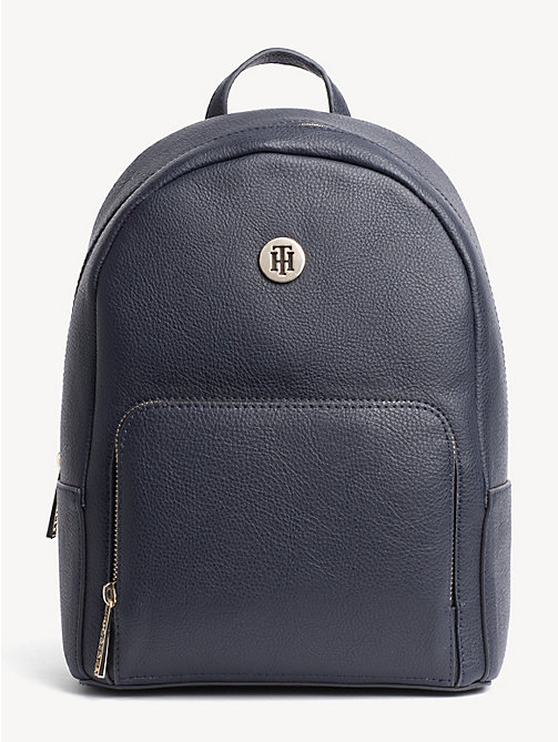 TOMMY HILFIGER TH Core Small Backpack - TOMMY NAVY - TOMMY HILFIGER Backpacks - main image