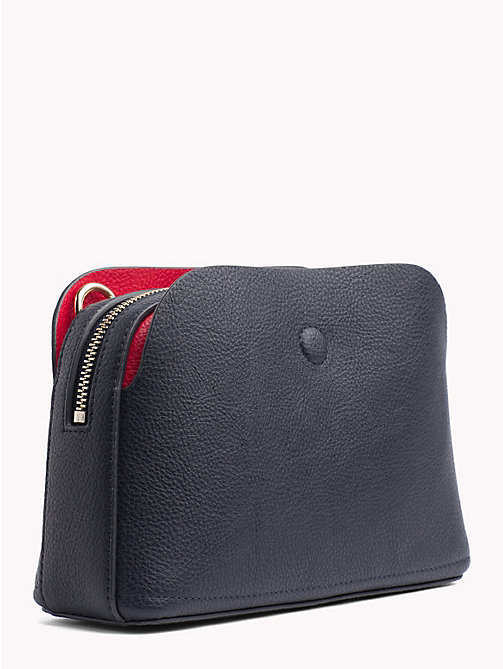 TOMMY HILFIGER TH Core Crossbody-Tasche - TOMMY NAVY -  Party-Looks - main image 1