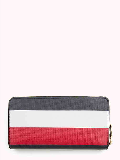 TOMMY HILFIGER Effortless Continental Wallet - CORPORATE - TOMMY HILFIGER Wallets - detail image 1