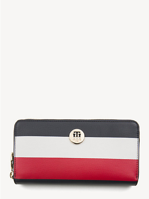 TOMMY HILFIGER Effortless Continental Wallet - CORPORATE - TOMMY HILFIGER Wallets - main image