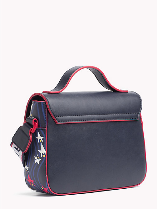TOMMY HILFIGER Kids' TH Star Print Crossbody Bag - CORPORATE - TOMMY HILFIGER Shoes & Accessories - detail image 1