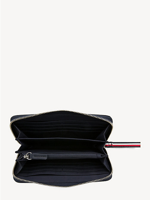 TOMMY HILFIGER Varsity Stripe Wallet - STRIPE - TOMMY HILFIGER Wallets - detail image 1