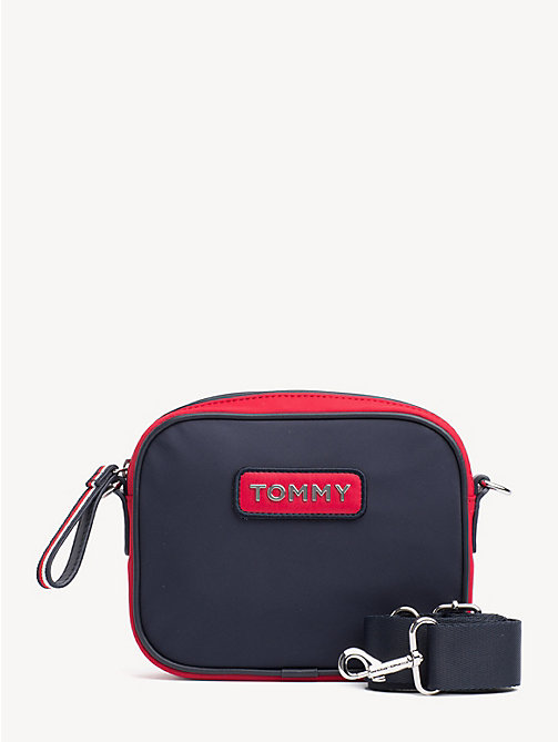 TOMMY HILFIGER Varsity Crossbody Bag - CORPORATE - TOMMY HILFIGER Crossbody Bags - main image