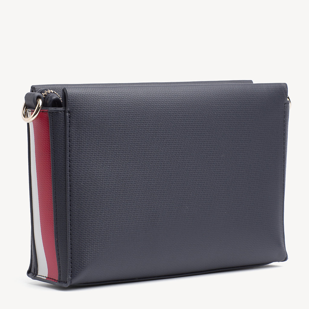Effortless Saffiano Crossover Bag   Tommy Hilfiger b199cfb749f2