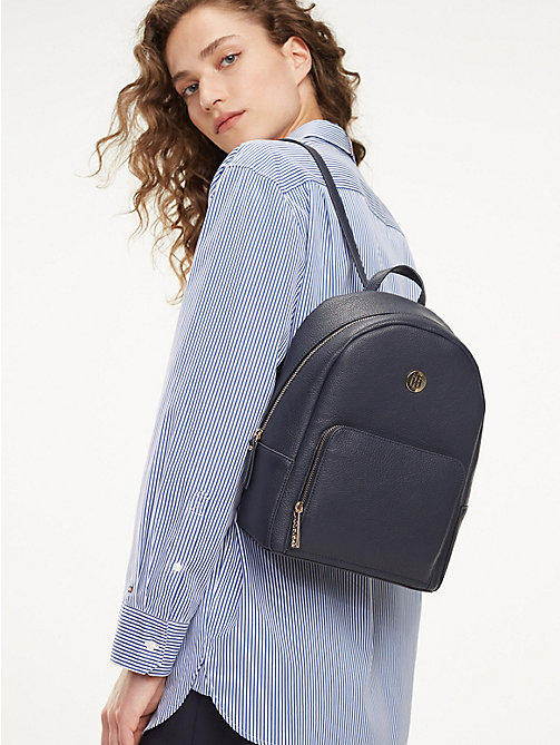 TOMMY HILFIGER TH Core Backpack - CORPORATE - TOMMY HILFIGER Backpacks - detail image 1