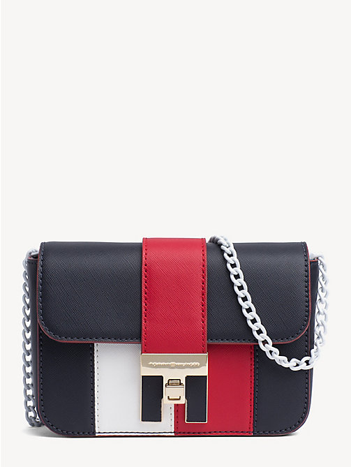 d230d78f92024 TOMMY HILFIGERTH Heritage Small Crossover Bag